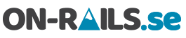 On-Rails Logotyp